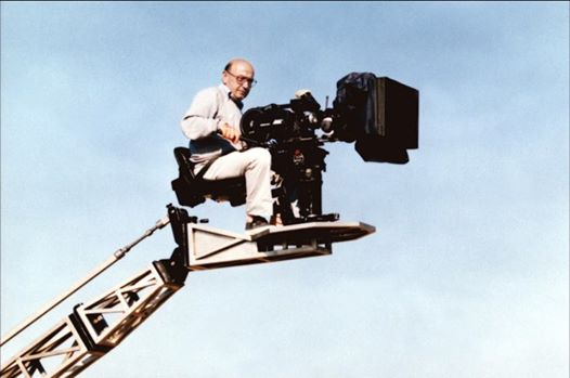 theo angelopoulos