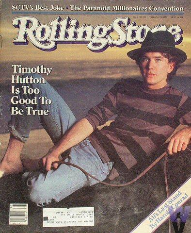 Timothy hutton önceki sonraki