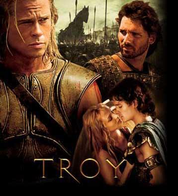 troy - En son hangi filmi izlediniz ve Ka� Puan Veriyorsunuz..