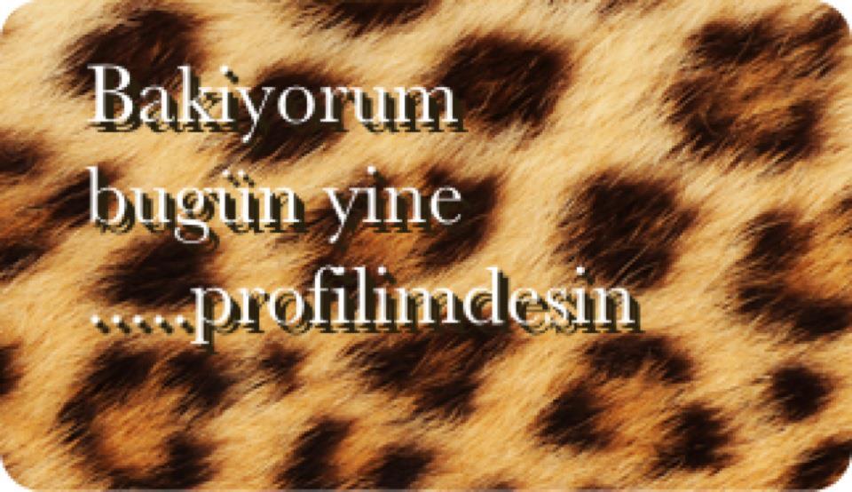 Türk kızlarının kapak fotoğrafları önceki sonraki