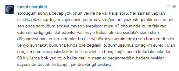 turkchekarakter