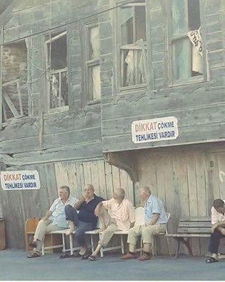 türkiye de yaşamak