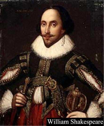 Shakespeare, Konulu, İsimli, Sunu, ppt