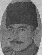 yakup şevki subaşı