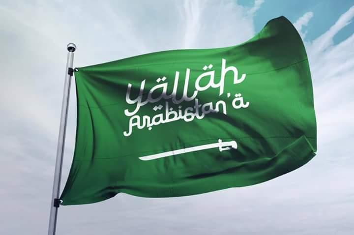 yallah arabistan a