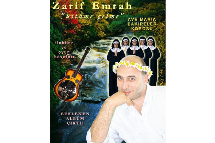 zarif emrah