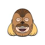 chewie chewie lady